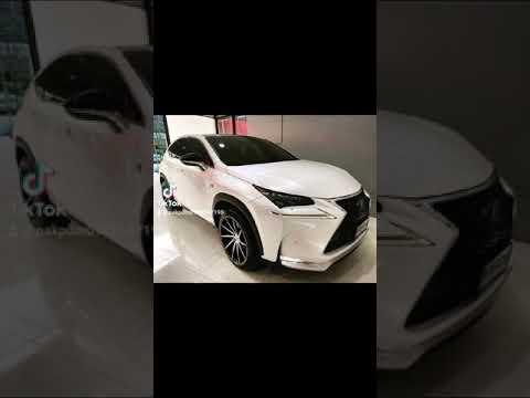 Lexus NX300h 2.5 F Sport CBU ปี 17 SUV Hybrid
