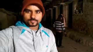 My Bhojpuri movie shooting time
