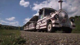 Petit Train Touristique de Riquewihr