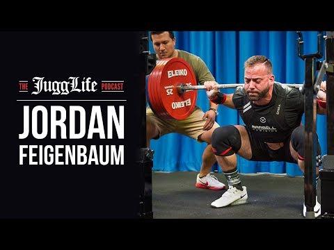 The Jugglife | Dr. Jordan Feigenbaum