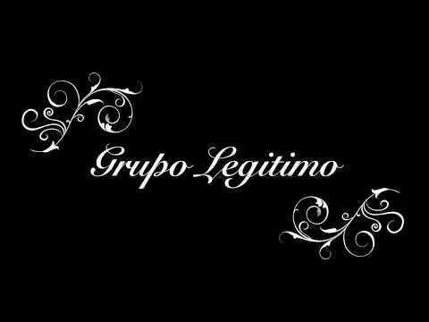GRUPO LEGITIMO  TE ODIO Y TE AMO  LETRA