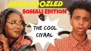Bean Boozled Challenge : Somali Edition