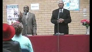 The Apostolic Faith Mission of Africa - 2006 Easter Meeting ( Sunday Afternoon Service )