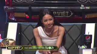 Rap Việt Tập 9 Full Ngày 26/09/2020