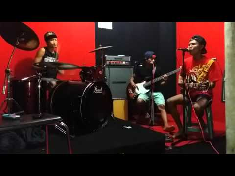 Cover Goodbye whiskey versi everywere -by Struggle of swett band