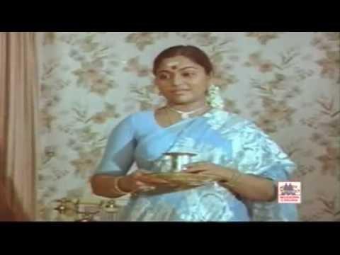 Yamirukka Bayamen Tamil Movie | Saritha | Vijayakumar | Rajesh | Manorama | யாமிருக்க பயமேன்