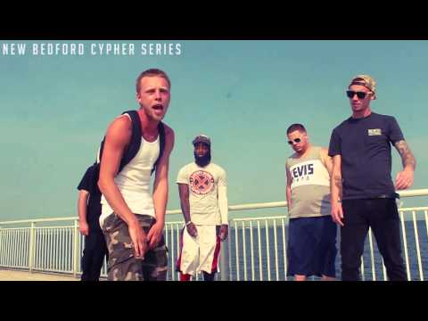 New Bedford Cypher Series Vol  1.