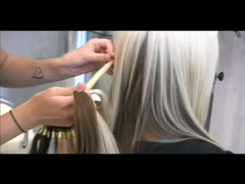 Great lengths hair extensions consultation youtube great lengths hair extensions consultation pmusecretfo Images