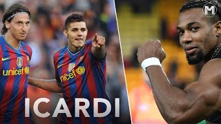 Almost Forgotten Players of FC Barcelona