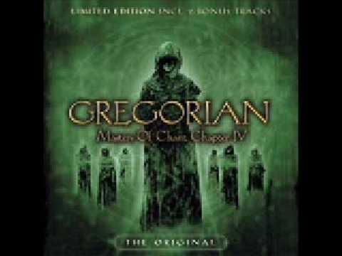 Клип Gregorian - Clocks