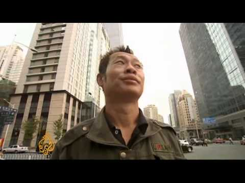 China first person: economic boom or bust?