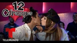 12 Corazones - 12 Corazones / Especial de Policías y Ladrones (1/5) / Telemundo