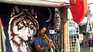 IMBAYA KUNA - COMA TOMASA ( Puyallup Fair 2012 )