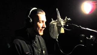 CHEYmusic - Freestyle #2 - In The Isolation Booth @ White Bear Studios