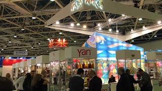 Հայկական 23 ընկերություններ Մոսկվայում մասնկացում են «Պրոդ Էքսպո 2017» ին