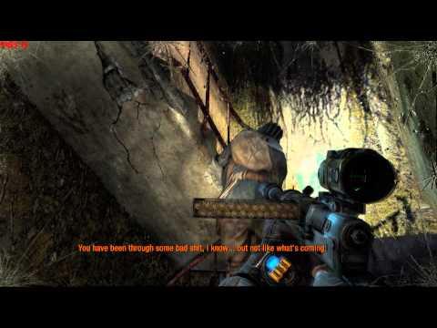 Metro Last Light: Back Seat Gamer