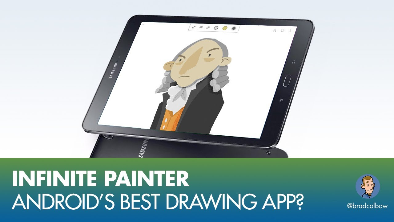 The 10 Best Drawing And Painting Apps For Android Makeuseof