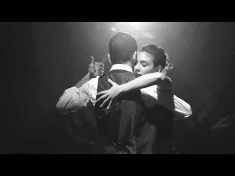 Бруно Томбари и Росио Лекио - Аргентинское Танго. Квинтет CACHIVACHE.