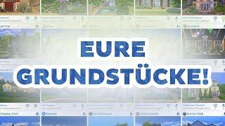 Eure Community-Grundstücke! | sims-blog.de