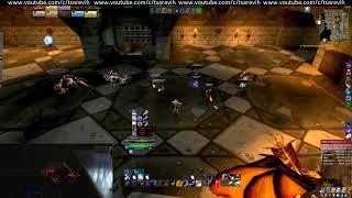 World of Warcraft Classic Druid