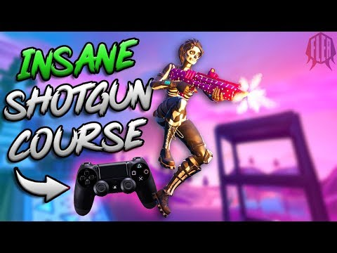 Fortnite Aim Course Codes List – Best Ways to Practice Your