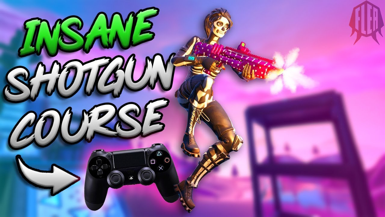 Fortnite Aim Course Codes List – Best Ways to Practice Your Aim in