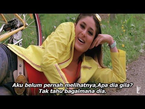 Mujhse Dosti Karoge - Andekhi Anjaani -Subtitle Indonesia