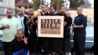 LITTLE HILL GANG