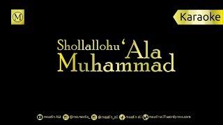 🎙 Shollallohu 'ala Muhammad | New Version | [No Vocal]