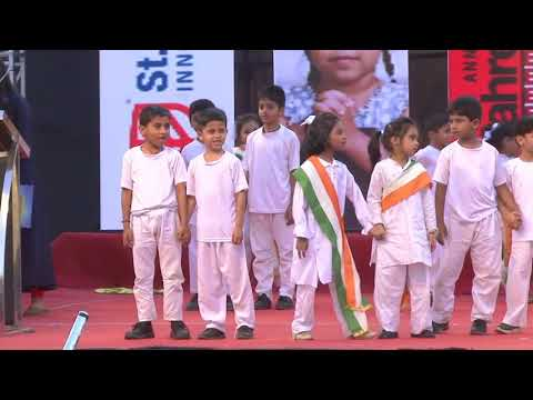 Bande Mein Tha Dum Vande Mataram| Gandhi Theme Dance Performance Choreography by Team G