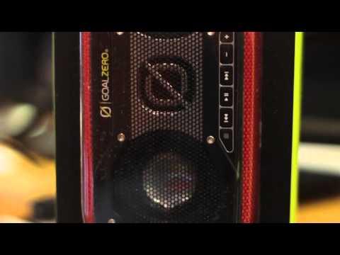 Goal Zero Yeti Portable Solar Generator Review