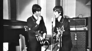 The Beatles - Twist & Shout  - 1964