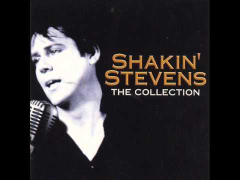 Shakin' Stevens - Hello Josephine
