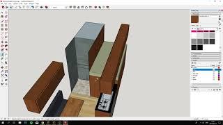 designing my dream van-camper