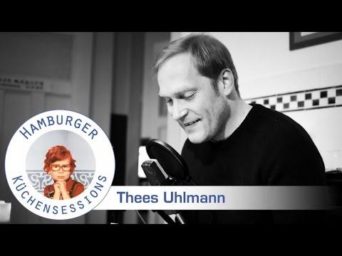 Thees Uhlmann Liest Aus Sophia Der Tod Und Ich Teil 13 Live