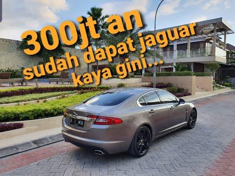 REVIEW Singkat Jaguar XF 2010