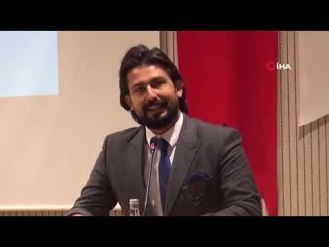 Uluslararası Gençlik Dayanışma Derneği Kilis Açılış Toplantısı