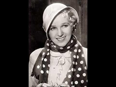 Gitta Alpar 1932 - Was kann so schön sein wie die Liebe