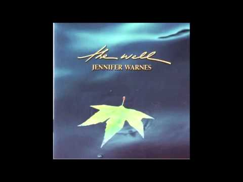 Jennifer Warnes Prairie Melancholy