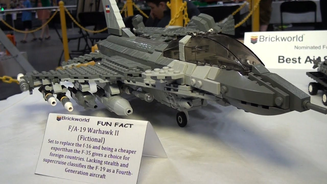 LEGO military planes, trucks, tanks, boats, helicopters ...
