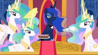Everyone loves Princess Luna
