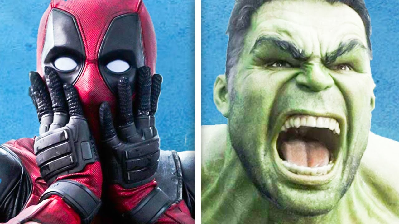 Hulk's Secret Link To These Marvel Heroes