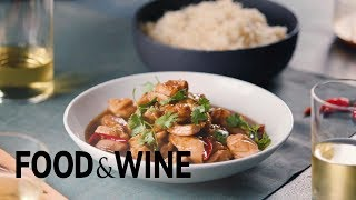 Caramelized Black Pepper Chicken | Recipe | Food & Wine