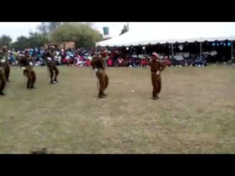 Annual Ditrupa Festival in Seabe Traditional House
