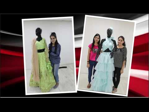 Dsifd Raipur Best Fashion And Interior Designing College In Raipur Youtube
