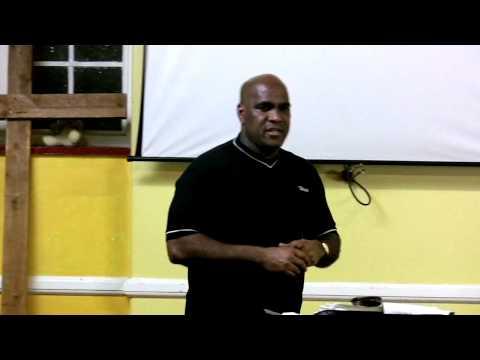 Ex Brixton crack addict preaches in Vatican City
