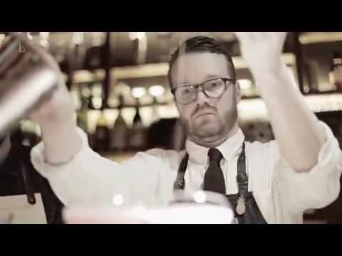 Lost + Found Drinkery pres. Richard Hunt