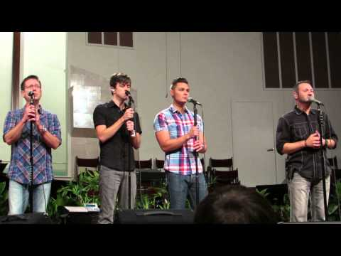 Brian Free and Assurance ~ Peace In The Valley