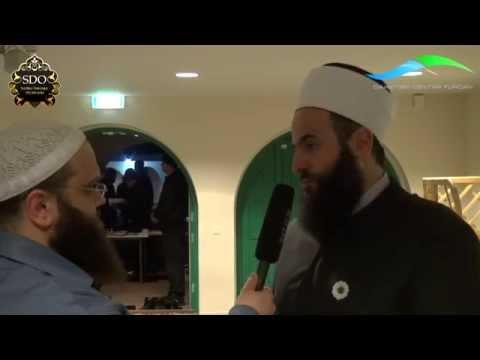 Intervju sa muftijom Zukorlićem i poruka Dodiku