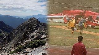 Pendaki Gunung Berbikini 39 Bikini Hiker 39 Gigi Wu Tewas Membeku Jatuh ke Jurang hingga Hipotermia
